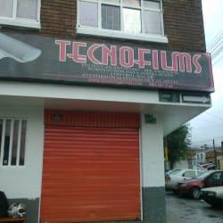 Tecnofilms en Bogotá