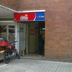Paga Todo Para Todo Carrera 11 con 64 en Bogotá