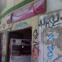 Restaurante y Piqueteadero Donde el Gordo en Bogotá