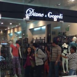 Diane & Geordi Galerias Aluvicorerías en Bogotá