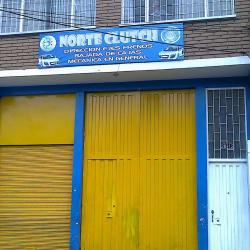Norte Clutch en Bogotá
