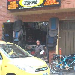 Avisos Bernal en Bogotá