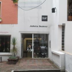 Almacén Julieta Suarez en Bogotá
