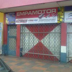 EmpaMotor en Bogotá