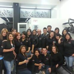 Encuentros Peluquería en Bogotá