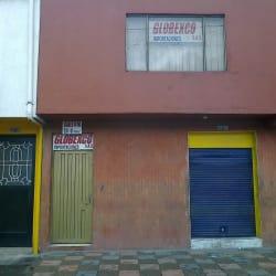 Globexco Importaciones S.A.S en Bogotá