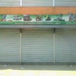 Tecnifil Ltda en Bogotá