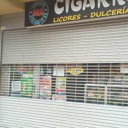 Cigarreria All en Bogotá