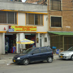Cigarreria Supermercado Villa Niza en Bogotá
