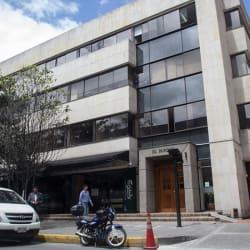 Edificio El Parque en Bogotá