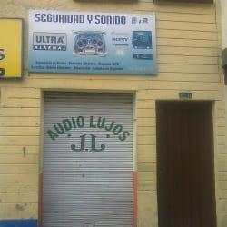 Seguridad y Sonido B Y R  en Bogotá