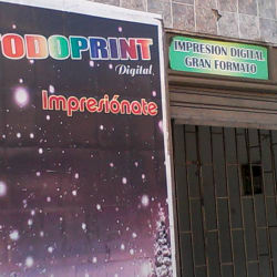 Todoprint Digital en Bogotá