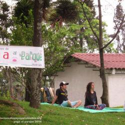 Fundación Sahaja Yoga Parque De Los Novios en Bogotá