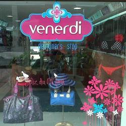 Venerdi Diseño en Bogotá