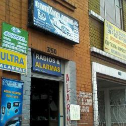 Conexion Audio en Bogotá