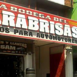 Rines Y Llantas Sam en Bogotá