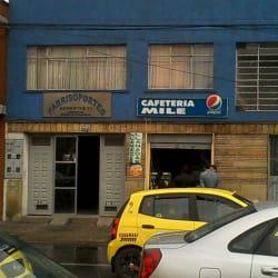 Fabrisoportes en Bogotá