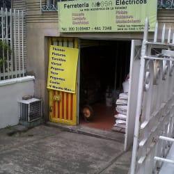 Ferretería Nossa en Bogotá