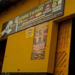 Ferreteria Secofer S.A.S en Bogotá