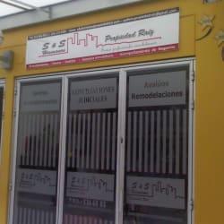 S&S Hermanos Propiedad Raíz en Bogotá