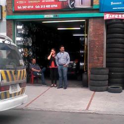 Solo Rines Beltran en Bogotá