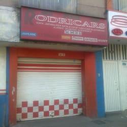Sonido Rodricars en Bogotá