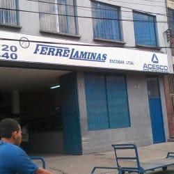 Ferre Láminas Escobar Ltda en Bogotá