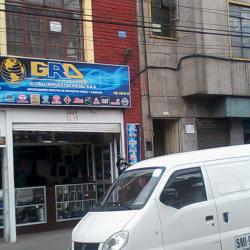 Importadora Global Repuestos Diesel en Bogotá