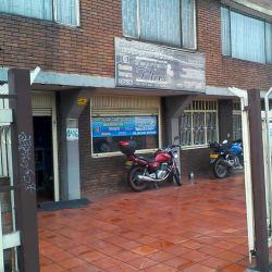 Imprimir Plus en Bogotá