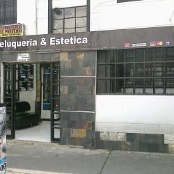 Peluquería & Estética K & G en Bogotá