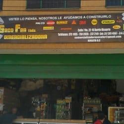 Comercializadora Secofer Ltda en Bogotá