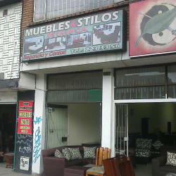 Muebles & Stilos De La 68 C.A en Bogotá