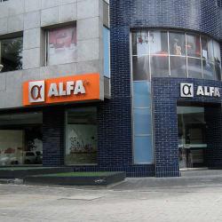Alfa Chicó en Bogotá