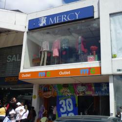 Mercy Calle 34 en Bogotá