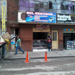 Mil Seguros R.A en Bogotá