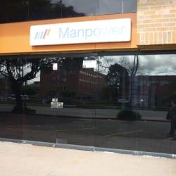 Manpower en Bogotá