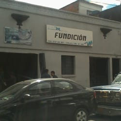 Fundición en Bogotá