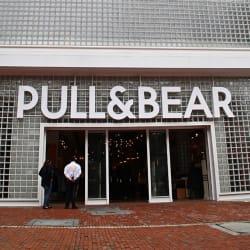 Pull & Bear de la 82 en Bogotá