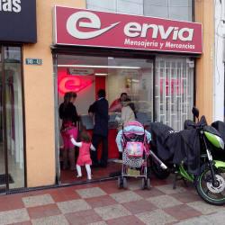 Envía Caobos Calle 147 en Bogotá