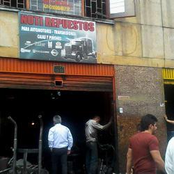 Noti Repuestos en Bogotá