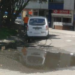 Envía Carrera 72 con 52A en Bogotá