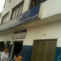 Autogroup en Bogotá