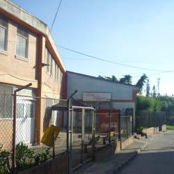 Comedor Comunitario Bochica Sur en Bogotá