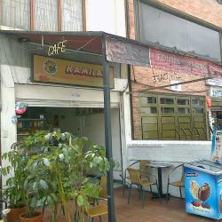Kamila'S Frutería en Bogotá