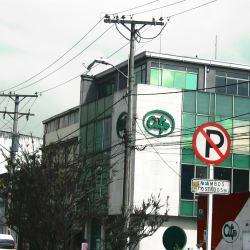 CITP en Bogotá