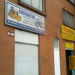 Coltractor S.A.S en Bogotá