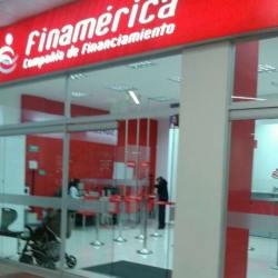 Finamerica Oficina Corabastos en Bogotá