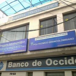 Escuela Odontomédica en Bogotá