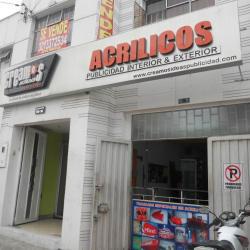 Creamos Ideas Publicidad en Bogotá