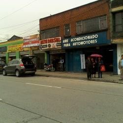 Distri Diesel Ltda en Bogotá
